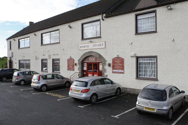Romeo and Juliet's Inn, Kilbirnie Road, Dalry KA24 5JS, Scotland (1/2)