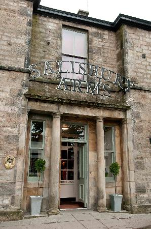 The Salisbury Arms, 58 Dalkeith Road, Edinburgh EH16 5AD, Scotland (1/2)