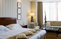 Park Plaza Victoria Amsterdam Hotel, Damrak 1-5, 1012 LG Amsterdam, Netherlands (2/3)