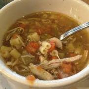 carr soup