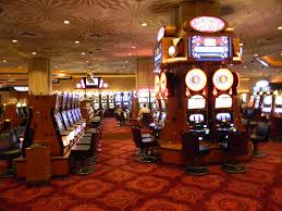 MGM Grand Hotel, 3799 S Las Vegas Blvd, Las Vegas, Nevada 89109, USA (5/6)