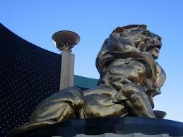 MGM Grand Hotel, 3799 S Las Vegas Blvd, Las Vegas, Nevada 89109, USA (4/6)