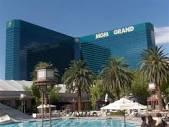 MGM Grand Hotel, 3799 S Las Vegas Blvd, Las Vegas, Nevada 89109, USA (3/6)