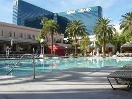 MGM Grand Hotel, 3799 S Las Vegas Blvd, Las Vegas, Nevada 89109, USA (6/6)
