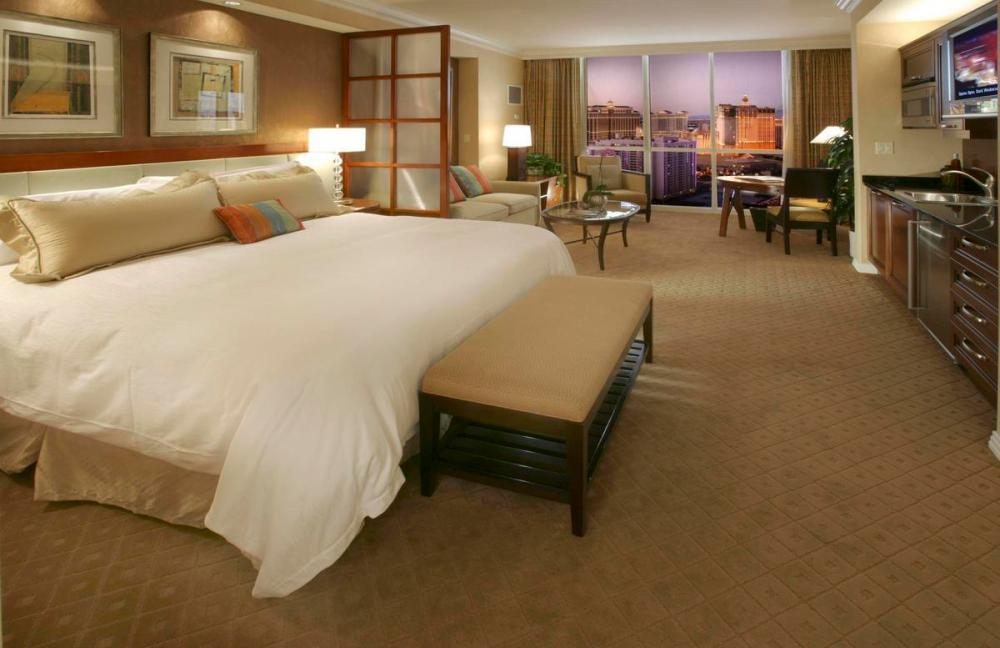 MGM Signature Suites, 145 E Harmon Ave, Las Vegas, Nevada 89109, USA (5/6)