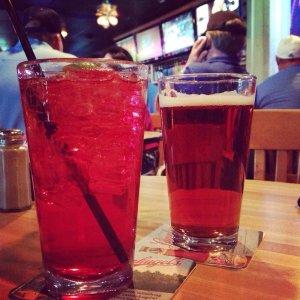 tail drinks