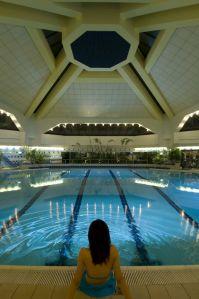 shanghai pool