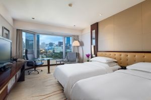 shanghai room