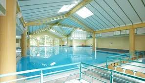 peebles hydro pool