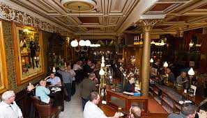 cafe royal in