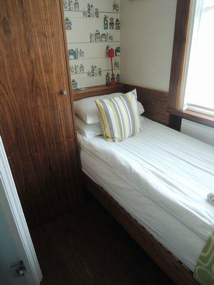 caalif hotel room