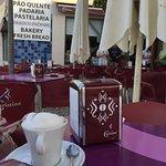 cristina cafe inside