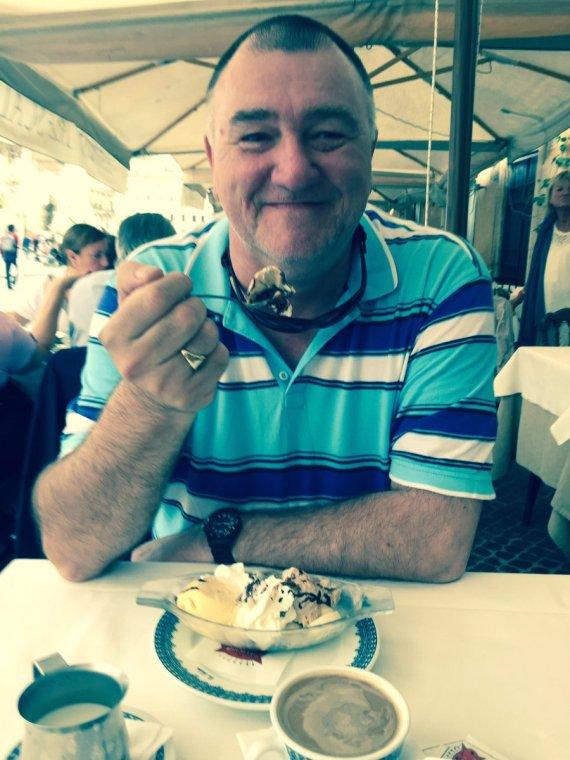 Dave & cake