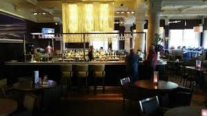 orangery bar