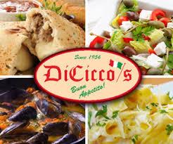 Dicicco's food 2