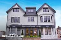 Seamill house hotel