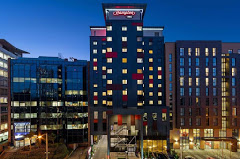 Hampton by Hilton London Croydon Exterior